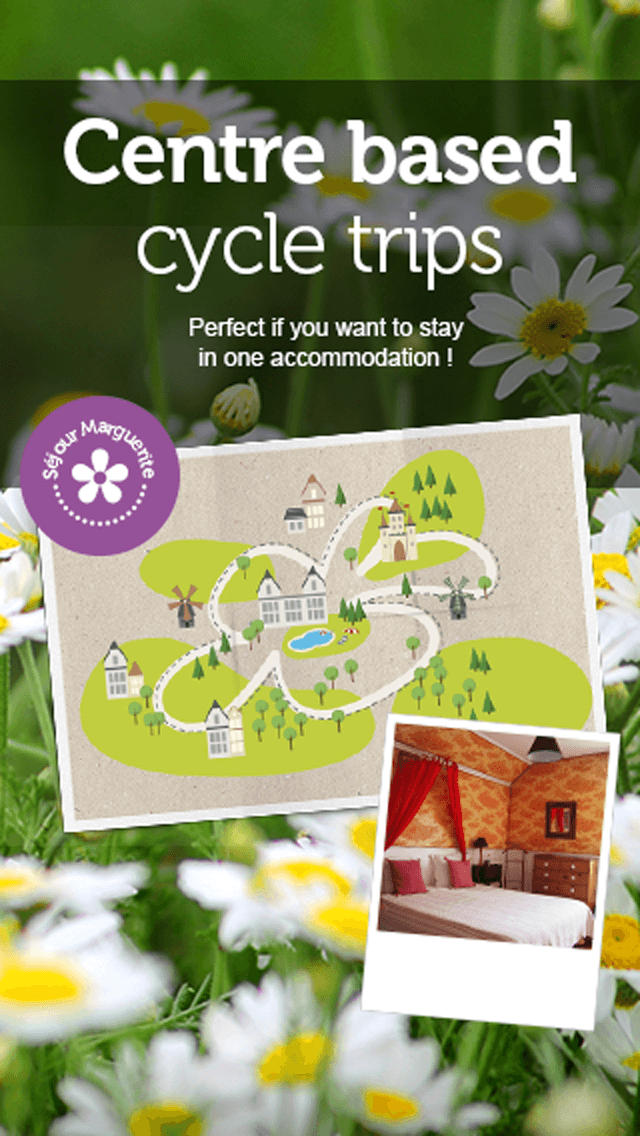 cycle tours france self guided