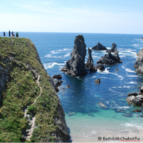 8 days discovering Quiberon peninsula and Belle Ile en Mer