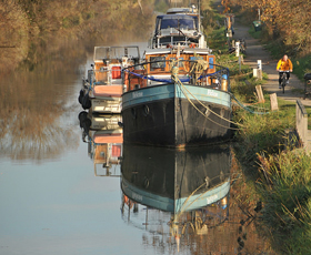 Cycling holiday along the Canal du Midi from Toulouse to Sète | Le