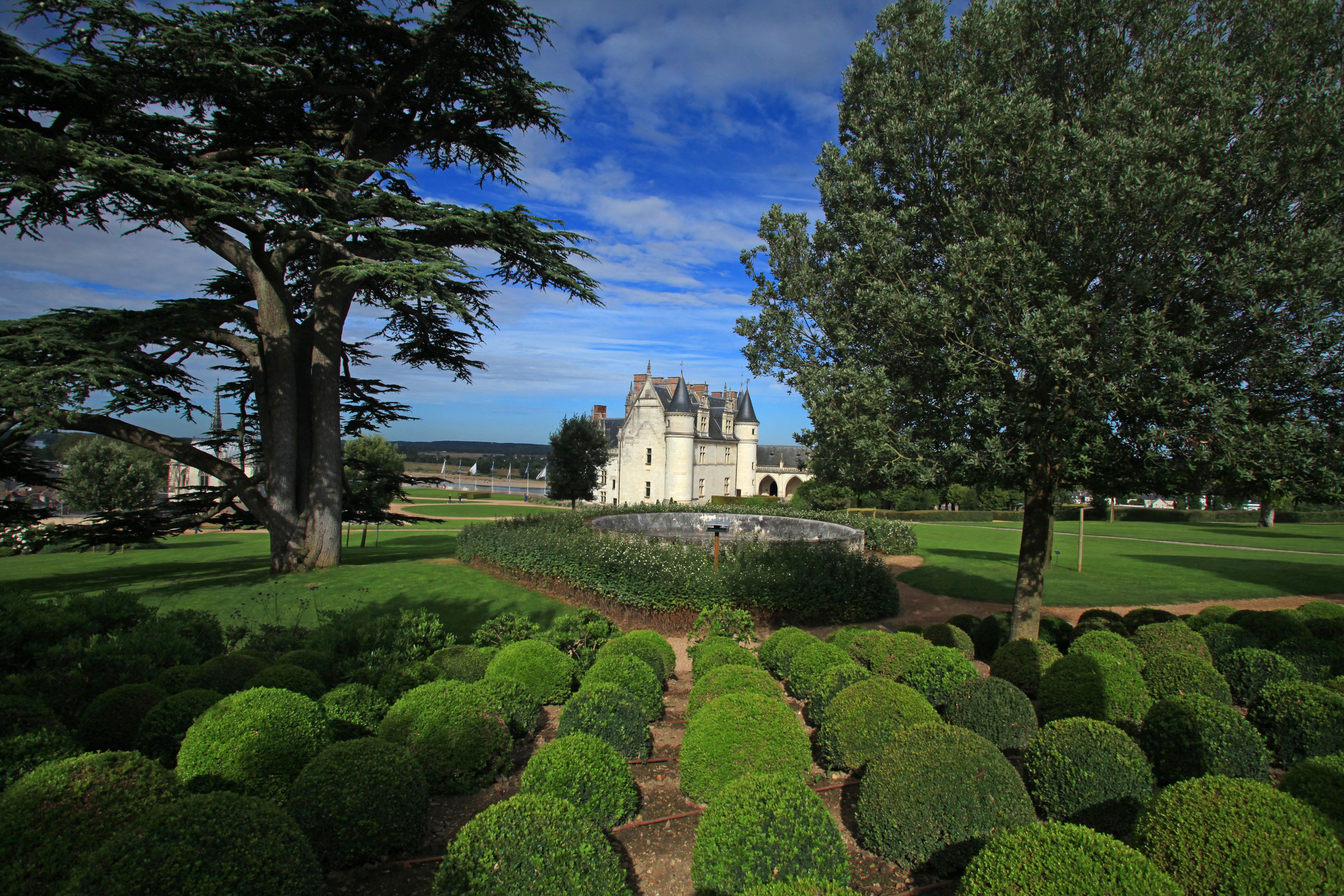 Loire Valley 3 day bike trip in Loire Valley a cycling tour