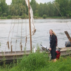 Cycling in the Loire Valley from Blois to Saumur