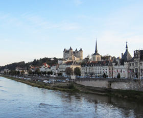 A cycling week from Tours to Saumur: our favorite in the Loire